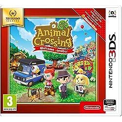 de Nintendo Plate-forme: Nintendo 3DS (6)Acheter neuf :   EUR 25,99 14 neuf & d'occasion à partir de EUR 22,99