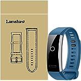 Ceston Silicone Classique Bracelet De Remplacement Pour Huawei Band 2 Pro (Bleu)