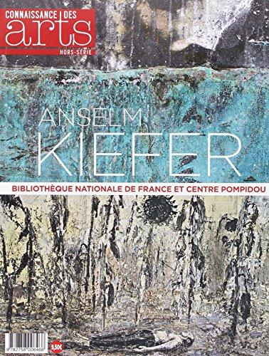 Anselm Kiefer par Collectif