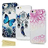 [3-Pack] Mavis's Diary iPhone SE Case ,iPhone 5S - Best Reviews Guide