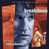Songtexte von Basil Poledouris - Breakdown