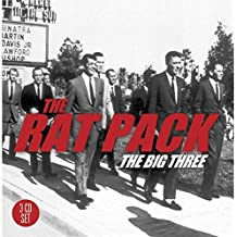The Rat Pack - The Big Three by The Rat Pack (2008-09-29)