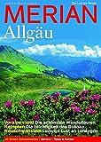 MERIAN Allgäu (MERIAN Hefte) -