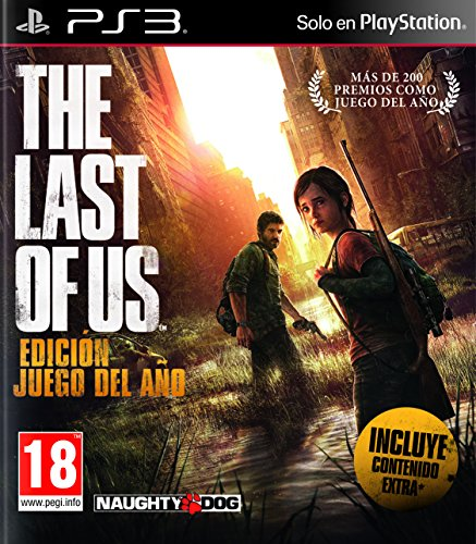 The Last of Us - Remasterizado