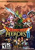 Dragon Quest Heroes II: Explorer's Edition [Code Jeu PC - Steam]