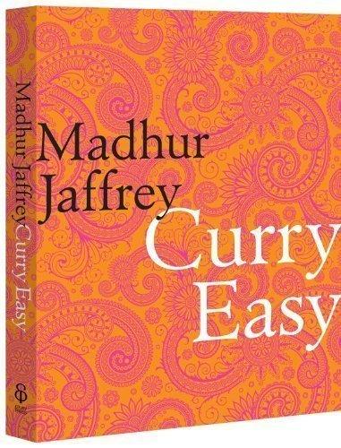 Curry Easy by Jaffrey, Jaffrey, Madhur (2010) Gebundene Ausgabe