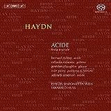 Haydn: Acide, Festa teatrale
