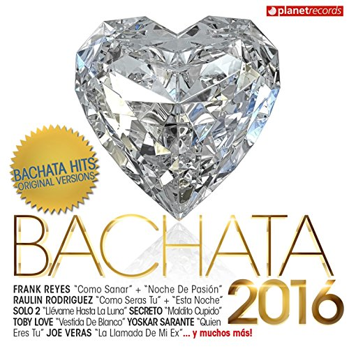 Bachata 2016 (30 Bachata Hits ...