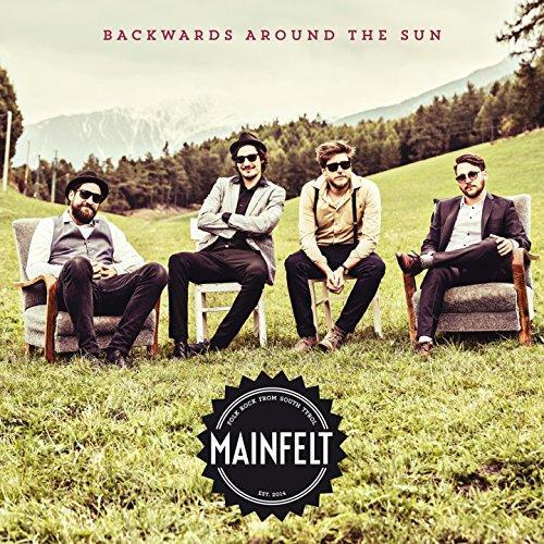 Backwards Around the Sun