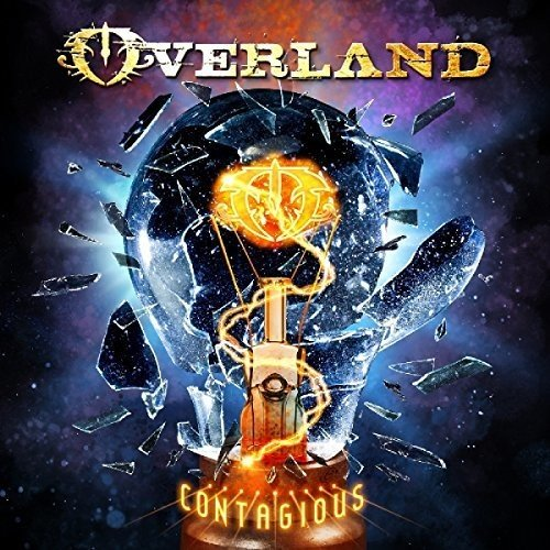 Overland: Contagious (Audio CD)