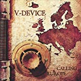 Songtexte von V-Device - Calling Europe