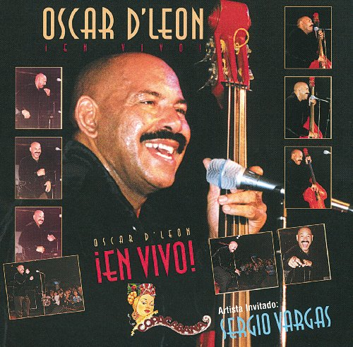 Oscar D' Leon En Vivo (Live At...