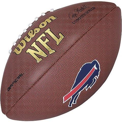 Wilson NFL Buffalo Bills Full Size Composite Football