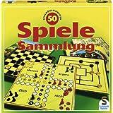 Schmidt Spiele 49117 - 50er-Spielesammlung