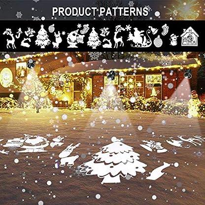 Weihnachts-Projektor-Lichter-3D-Rotierende-Wasserdicht-LED-weihnachtsprojektor-lichter-Projektionslampe-mit-Fernbedienung-Gartenleuchte-Projektor-Dekoration-Licht-fr-weihnachten