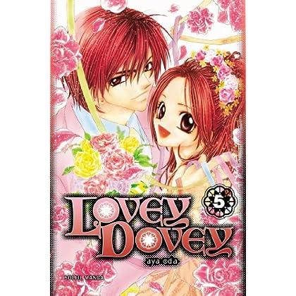 Lovey Dovey T05