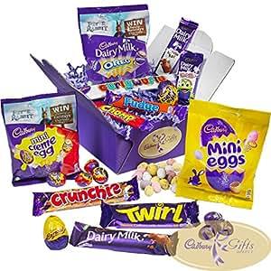 Cadbury Easter Treasure Box