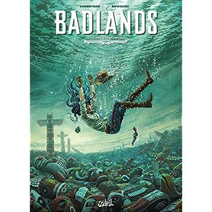 Badlands T2 - Le Danseur au grizzli