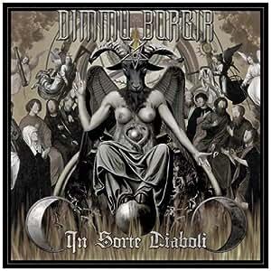 In Sorte Diaboli (Ltd. Edition CD+DVD)