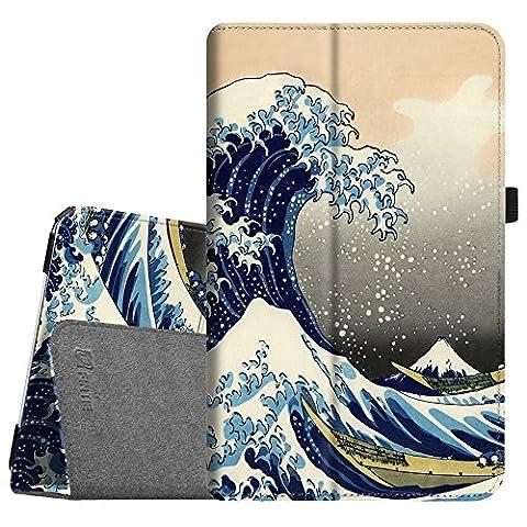 Fintie Samsung Galaxy Tab E 9.6 Étui Housse - Folio