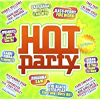 Hot Party Spring 2011