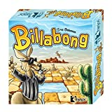 Franjos Spiel Billabong, Ausgabe 2018