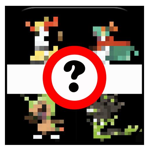 Xyz Trivia Quiz (Kalos Ash Pokemon)
