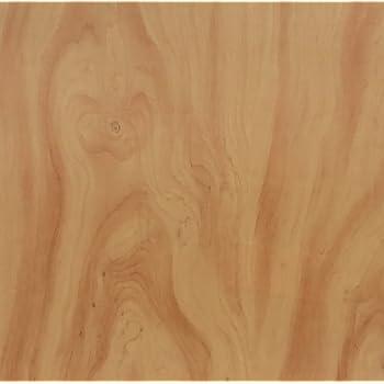 Möbelfolie Ahorn dunkel 45 cm x 200 cm selbstklebend Klebefolie Holzdekor