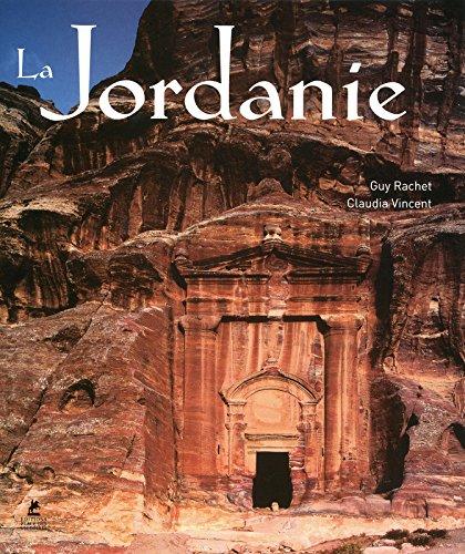 La Jordanie par Guy Rachet, Claudia Vincent
