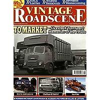 Vintage Roadscene United Kingdom [Jahresabo]