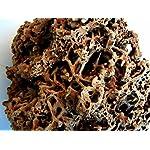 TM Aquatix Aquarium Rock Decoration Fish Tank Stone Ideal for Malawi Cichlid (20kg, Red) 5