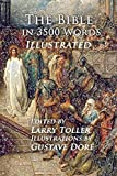 The Bible in 3500 Words: Illustrated