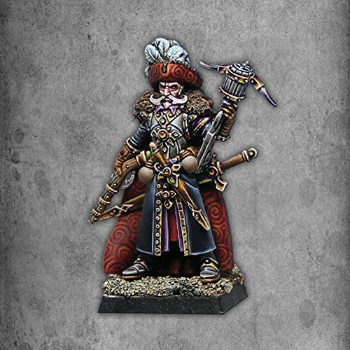 Avatars of War Inquisitor with Pistol & Crossbow