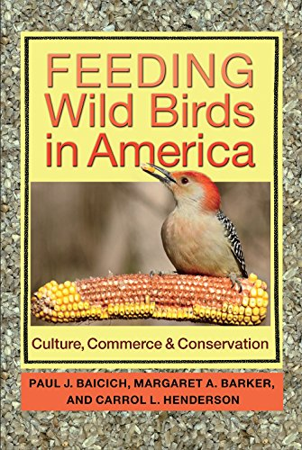 Texas Dekor (Feeding Wild Birds in America: Culture, Commerce, and Conservation)