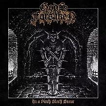 In A Pitch Black Grave (Vinyl) [Vinyl LP]