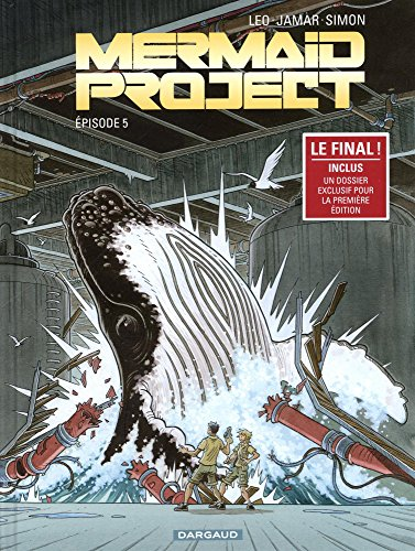 Mermaid Project, Tome 5 :