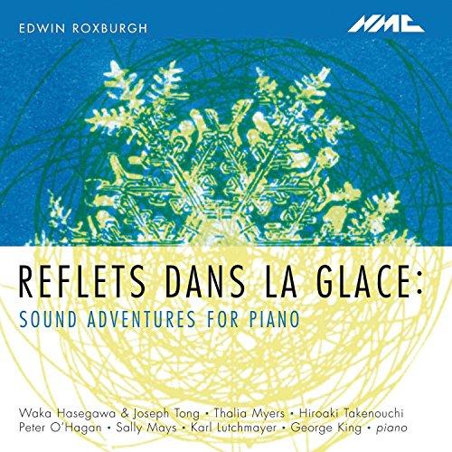 Homage to Debussy: III. Reflets dans la Glace