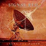 Songtexte von Signal Red - Under The Radar