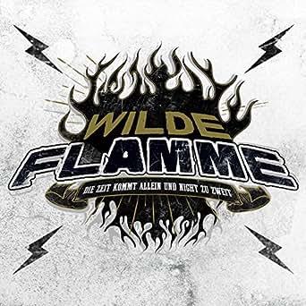 wilde flamme
