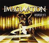 Greatest hits | Imagination. Interprète