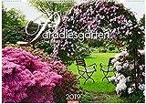 Paradiesgärten - Kalender 2019