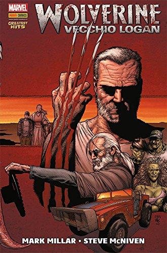 Wolverine - Vecchio Logan - Marvel Greatest Hits  - Prima Ristampa
