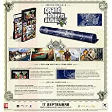 Grand Theft Auto V - Edition Spéciale Exclusivité Micromania