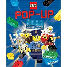 LEGO Pop-Up
