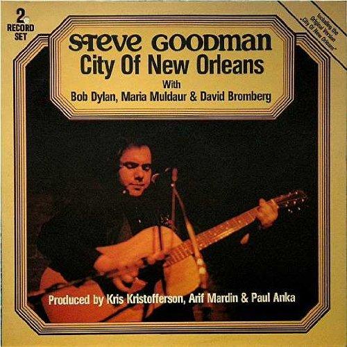 City of New Orleans / 2 LP - Set (Orleans Vinyl New)