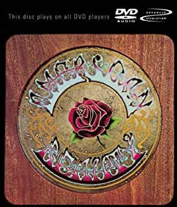 American Beauty [DVD-AUDIO]