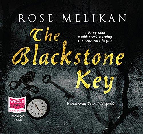 The Blackstone Key