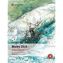 Moby Dick N/e (Clásicos Adaptados) - 9788468209845