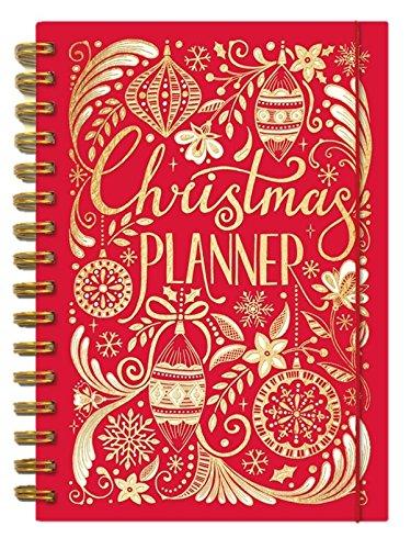 Weihnachten Organizer von Rachel Ellen (Reißverschluss-abschnitte Zwei)