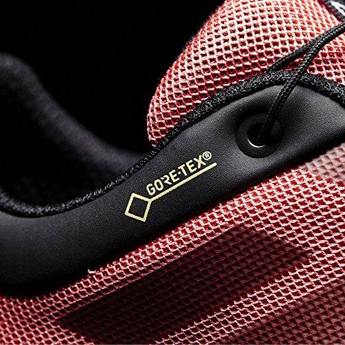 Scarpe Da Trekking Adidas Signore Terrex Gtx W Scarpe Da Trekking Rosa (rosta Con Negbas / Gritra)